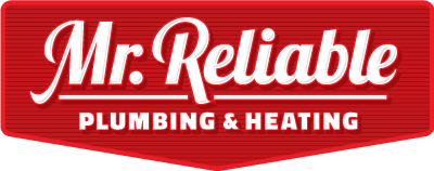 Mr. Reliable Plumbing, Heating & Air Conditioning | San Jose, Silicon Valley & the South Bay Area Retina Logo