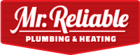 Mr. Reliable Plumbing, Heating & Air Conditioning | San Jose, Silicon Valley & the South Bay Area Mobile Logo