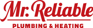 Mr. Reliable Plumbing, Heating & Air Conditioning | San Jose, Silicon Valley & the South Bay Area Sticky Logo Retina