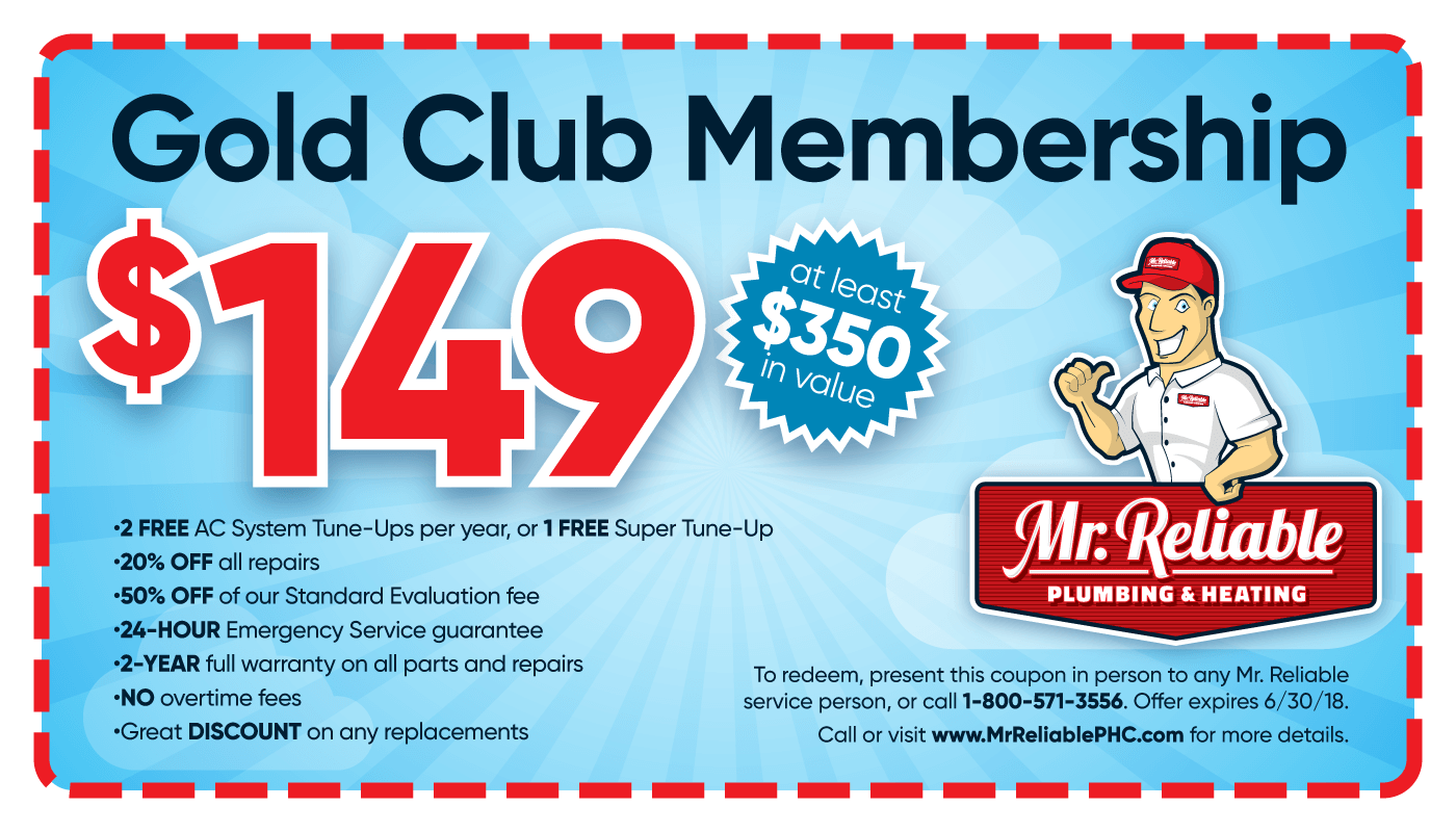coupon-air-conditioning-gold-club-membership